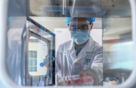 INAF Gandeng Novavax, Pahala: Ketersediaan Vaksin Awal Harapan 2021