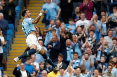Skuad Manchester City Rapuh Dihajar Covid Jelang vs Chelsea