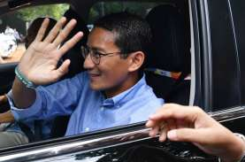 Sandiaga Uno Curhat Tolak Tawaran Prabowo Jadi Menteri…
