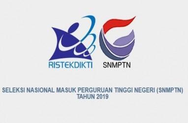 Registrasi Dibuka Mulai Senin 4 Januari, Ini Jadwal Lengkap SNMPTN 2021