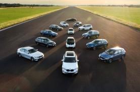 Lewati Tahun Pandemi, BMW Ungkap Daftar Panjang Penghargaan…