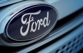 Ford, Mahindra Akhiri Pembicaraan Usaha Patungan. Ini Penyebabnya