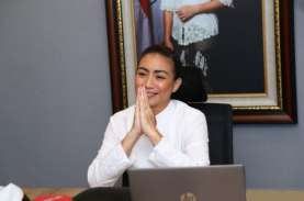 Ingatkan Bahaya Intoleransi, Saraswati Gerindra: Langkah…