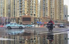 China Batasi Pinjaman Bank untuk Real Estat