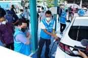 Uji Mobil Listrik Jakarta-Bali Berhasil, Erick Thohir: Ini Solusi Tarik Devisa
