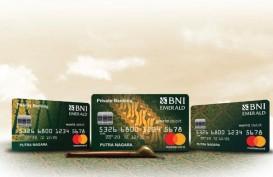 Nasabah Emerald BNI Tumbuh 12 Persen Didukung Layanan Wealth Manajemen