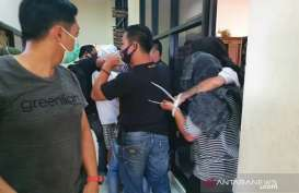 Puluhan Pemuda Pengeroyok TNI Hingga Meninggal Ditangkap