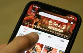 Industri Film China Bangkit, Penjualan Tiket Cetak Rekor Harian