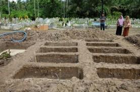 504 Tenaga Medis Wafat Akibat Virus Corona, Desember…