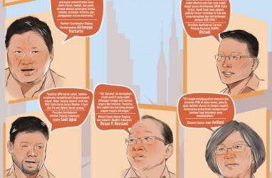 29 RPP UU Cipta Kerja Minta Tanggapan Publik, Ini Cara Sampaikan Masukan