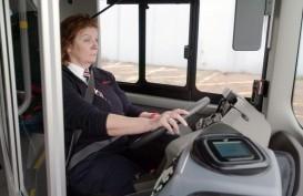 Transisi Armada, Volvo Latih 750 Calon Sopir Bus Listrik