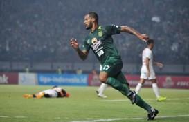 Liga Indonesia Belum Jelas, Striker Persebaya Pindah ke Klub Malaysia