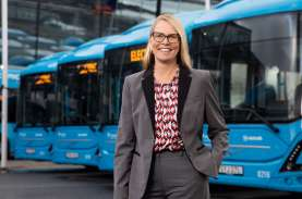 Implementasi Bus Listrik Skala Besar : Belajar dari…