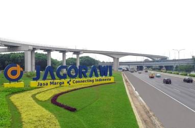 Minggu Puncak Arus Balik, Diprediksi 205 Ribu Kendaraan Kembali ke Jakarta