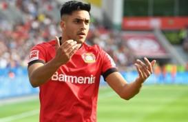 Hasil Liga Jerman: Kalahkan dari Frankfurt, Leverkusen Gagal Kudeta Posisi Munchen