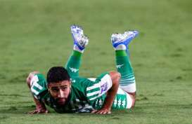 Hasil Liga  Spanyol: Penalti Fekir Gagal, Betis vs Sevilla Berakhir Imbang