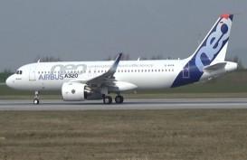 Airbus Kirim 560 Pesawat hingga Akhir 2020