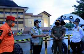 Tangerang Tutup Sejumlah Fasilitas Publik, Ini PenjelasanWali Kota