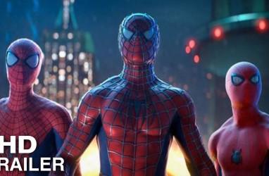 Ini Daftar Film Hollywood Siap Tayang diBioskop Sepanjang 2021