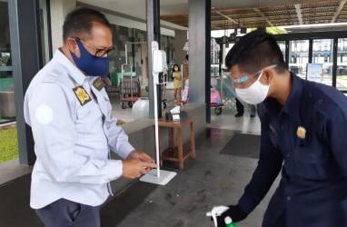 Disparbud Jabar Temukan Puluhan Wisatawan Libur Tahun Baru Reaktif