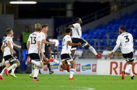 Covid-19 Masih Menghantam Fulham, Pertandingan vs…