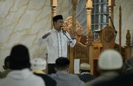 Ridwan Kamil Kangen Subuh Keliling