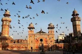 Ekspor Pakistan Selama Des. 2020 Meningkat, ke Indonesia…