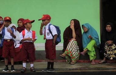 Kemendikbud: Keputusan Pembukaan Sekolah Tatap Muka Ada di Pemda