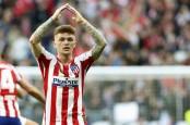 FIFA Tangguhkan Skorsing Bek Atletico yang Dijatuhkan FA Inggris