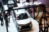Toyota 'Pede' Pasar Mobil Membaik di Kuartal I/2021