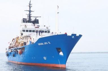 KR Baruna Jaya IV BPPT Selesaikan Misi 182 Hari Pelayaran