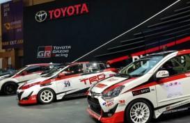 Toyota Pimpin Pasar, Kuasai 31,9 Persen Penjualan Mobil di RI