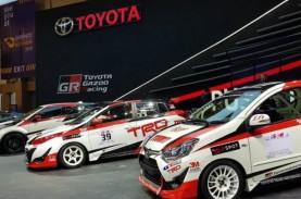 Toyota Pimpin Pasar, Kuasai 31,9 Persen Penjualan…