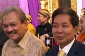 Menteri Koperasi dan UKM era Soeharto Meninggal Dunia