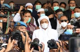 Praperadilan Rizieq Shihab, PN Jaksel Harap Polda Metro Jaya Hadir