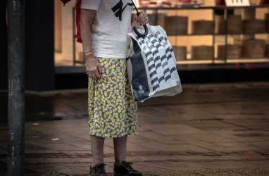Survei: 41 Persen Anak Muda Hong Kong Enggan Divaksin