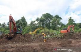 Anggaran Rp60 Miliar Disiapkan untuk Pembangunan Manado Outer Ring Road III