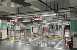 Kalahkan California, Shanghai Punya Stasiun Supercharger Tesla Terbanyak