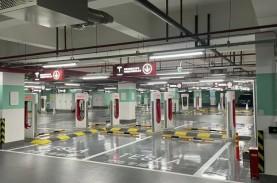 Kalahkan California, Shanghai Punya Stasiun Supercharger…