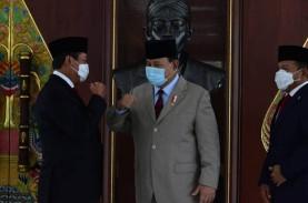 Jubir Prabowo Jawab Kritik soal Tingginya Anggaran…