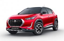 Nissan Magnite Raih Peringkat Bintang 4 NCAP Asean
