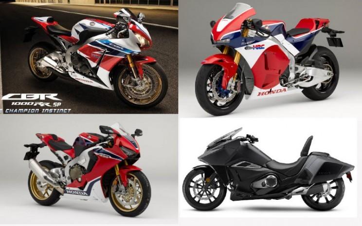 Motor yang masuk di kelas supersport ini dijual PT Astra Honda Motor dan didatangkan langsung secara lengkap atau CBU dari Jepang.  - Honda