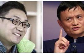 Jack Ma 'Hilang', Posisinya sebagai Orang Terkaya di China Tersalip Taipan Pinduoduo