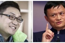 Jack Ma 'Hilang', Posisinya sebagai Orang Terkaya…