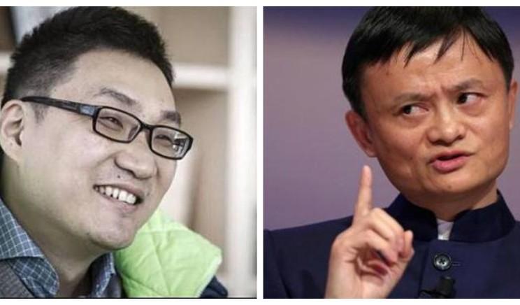 CEO dan pendiri pasar e/commerce Pinduoduo, Colin Huang menggeser posisi Jack Ma sebagai orang terkaya di China.