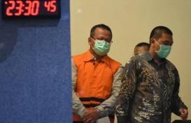 Dalami Kasus Suap Izin Ekspor Benih Lobster, KPK Panggil Dua Saksi