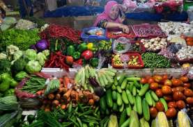 Makanan, Minuman, dan Tembakau Sumbang Kontribusi…