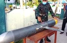 Sulsel Ajukan Protes ke Kedubes China Terkait Penemuan Drone Bawah Air