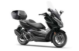 Intip Detail Spesifikasi Honda Forza 2021, Skutik Bongsor Pasar Eropa