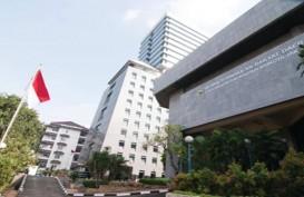 15 Orang Terinfeksi Covid-19, Gedung DPRD DKI Lockdown Hingga 18 Januari